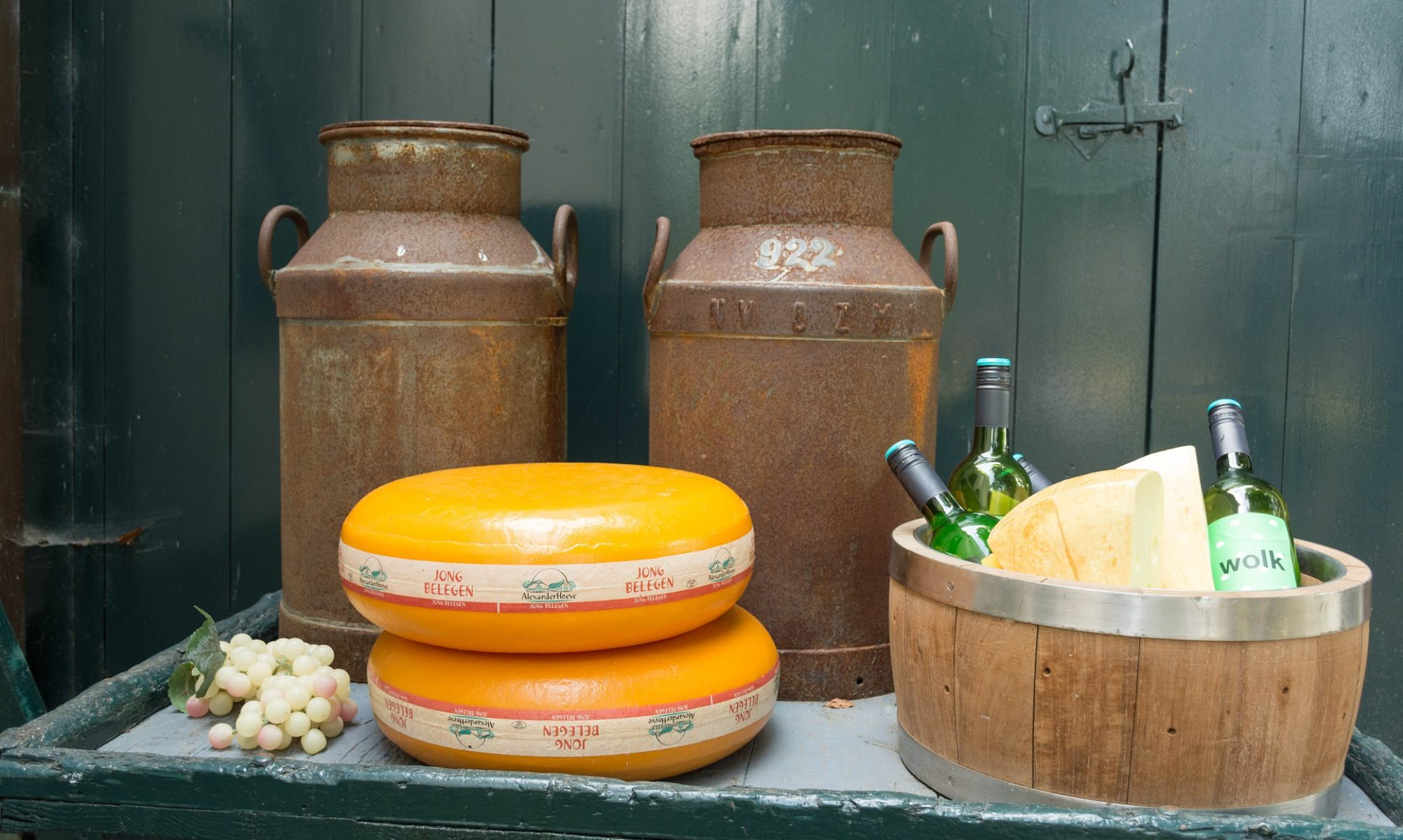 Cheese Making Course Online